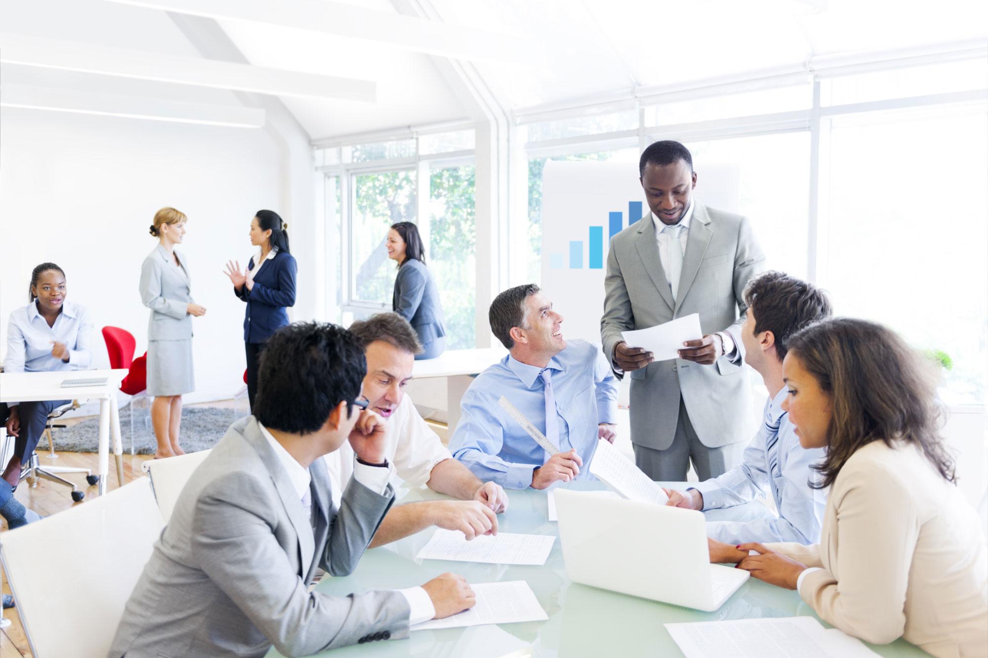 5 Gross sales Coaching Ideas for the Desktop Warrior