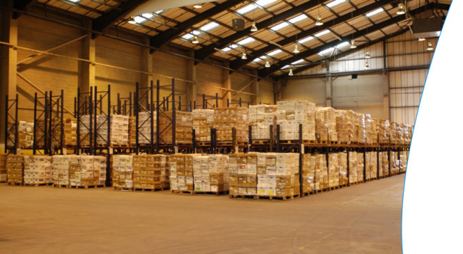 The place to Discover The Greatest Pallet Racking Methods For Sale